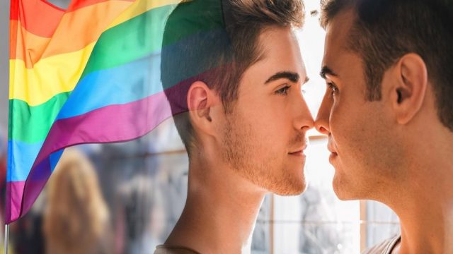 Rompiendo tabúes: los nuevos adolescentes son cada vez más queer