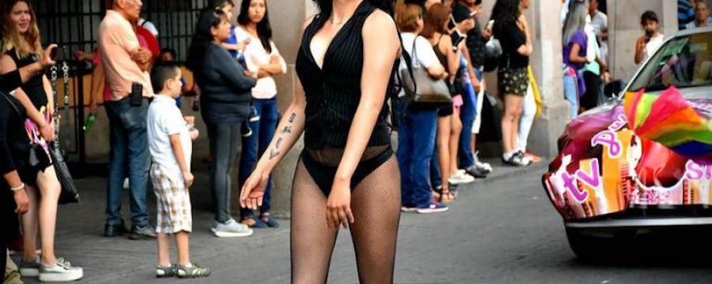 """Realizan """"Marcha LGBT Celaya 2019, Vive la Diversidad"""""""