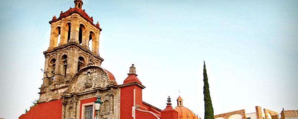 Lugares para visitar en Irapuato
