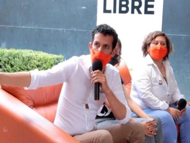 Se pronuncian candidatos por acciones en pro de la comunidad lésbico-gay