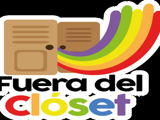 """GayGuanajuato en colaboración con """"Fuera del Clóset"""""""