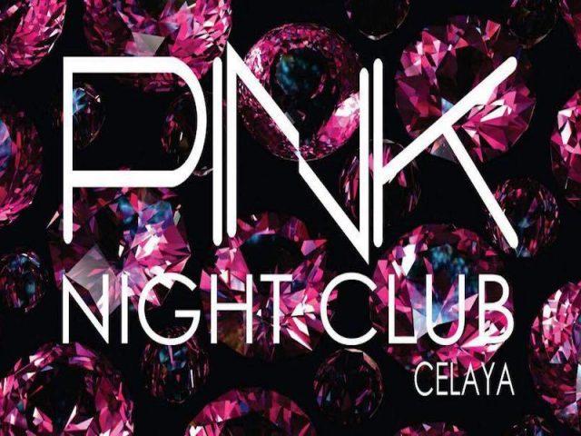 Pink Night Club