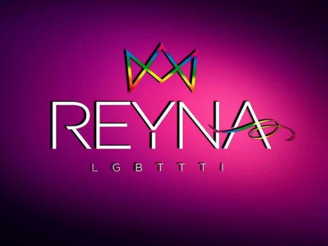 Reyna LGBTTTI