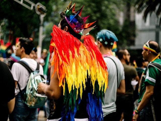 El 27 de junio se celebrará Global Pride, un Orgullo mundial online