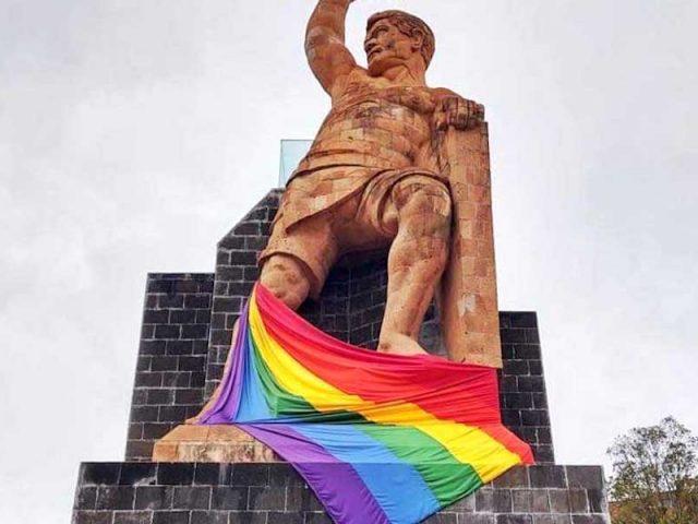 Navarro a favor del matrimonio igualitario; busca que parejas LGBT se casen en Guanajuato  capital