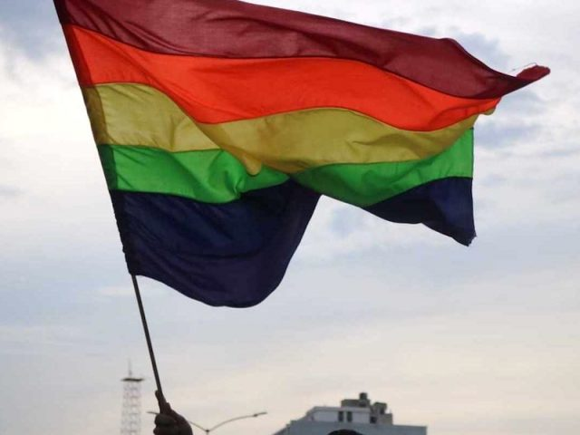 Mes de Orgullo gay en Guanajuato, aún queda mucho por hacer para lograr igualdad