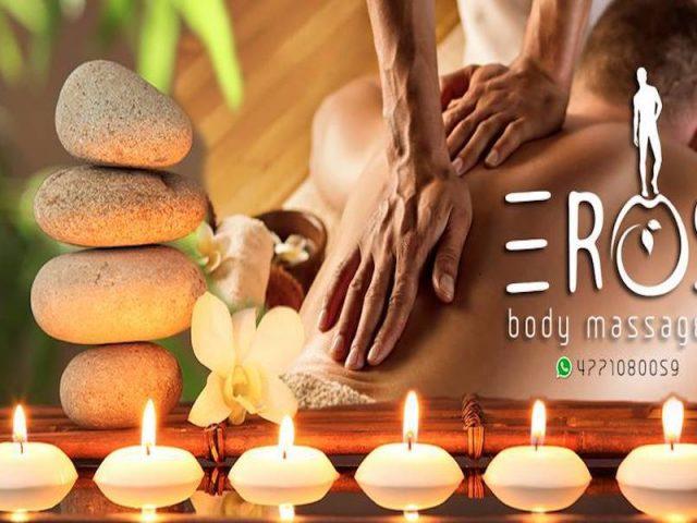 Eros Body Massages