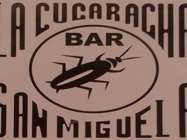 La Cucaracha Bar