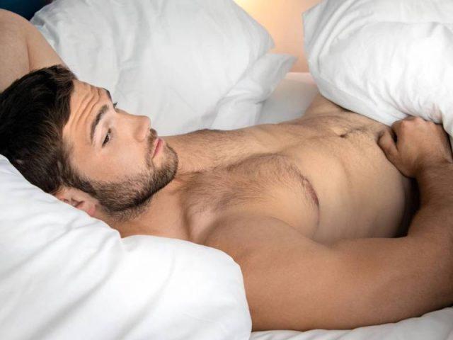 Mayo, mes mundial de la masturbación