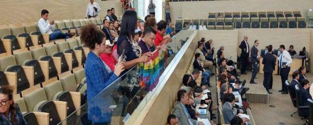 Morena propone actas de nacimiento para personas trans en Guanajuato