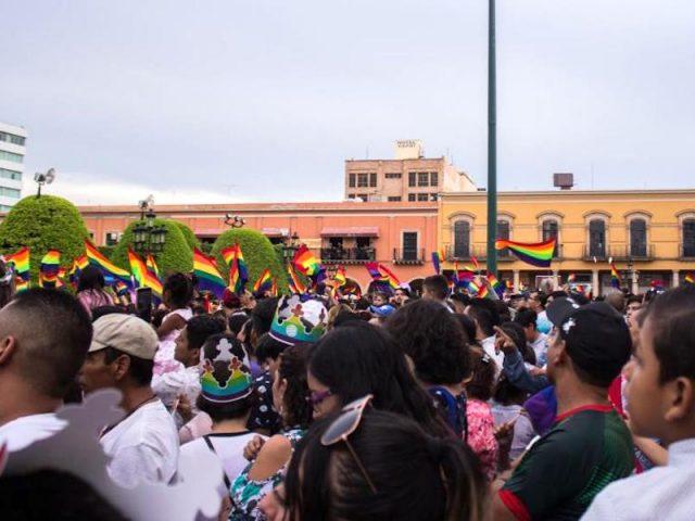 Colectivos LGBT de León piden precaución sanitaria en marcha del orgullo