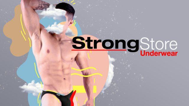 Strong Store Underwear