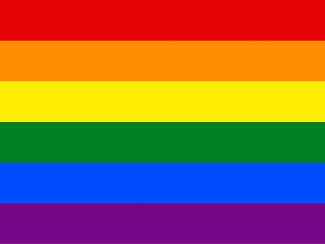 La Bandera del Orgullo Gay. Origen, variantes y otras simbologías LGBT