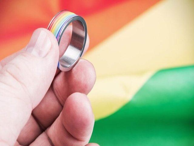 El matrimonio gay, la medida que permitió una drástica caída de los suicidios entre los homosexuales
