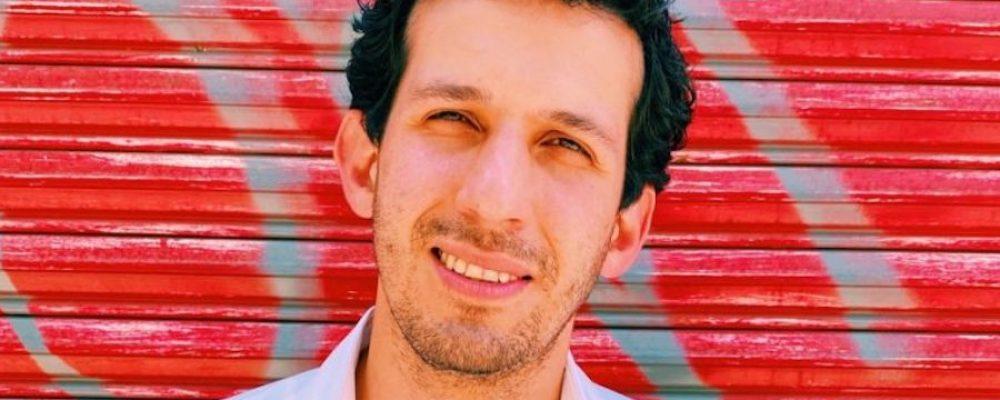 Juan Pablo Delgado, el primer candidato abiertamente gay de México que quiere sacar al PAN de Guanajuato