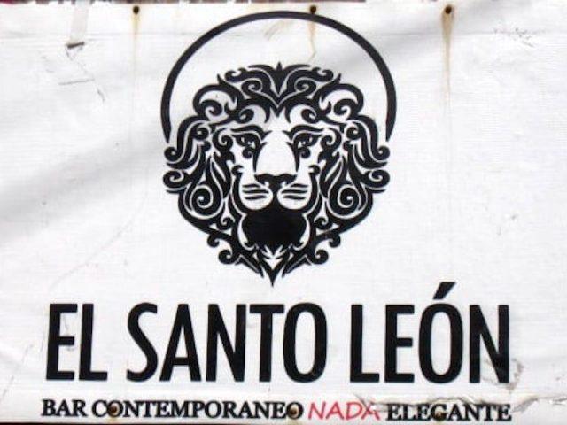 El Santo León